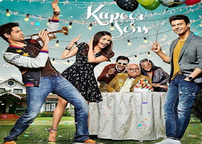 Kapoor and Sons bagged 3 filmfare awards