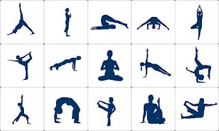 yoga poses for flexibility