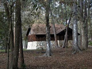 Florida State Park Cabin - Hammock