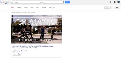"""""""Cara mencari lagu aneh di google"""""""