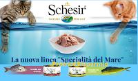 Logo Schesir Specialità del Mare: scarica subito un buono sconto!