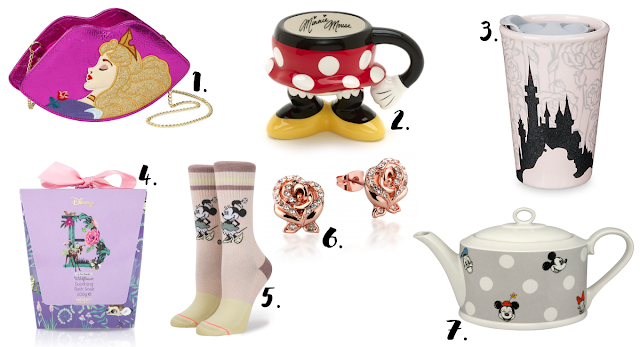 Practically Perfect Mother's Day Presents For Disney Mums