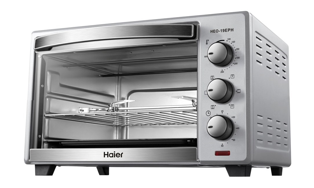 Haier Kitchen Appliances