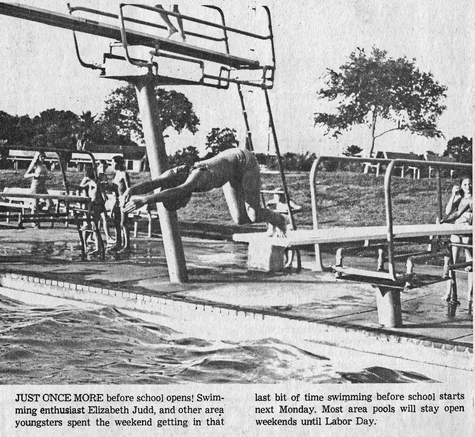 south belt houston digital history archive south belt spot the sagemont pool