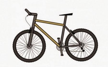 Aventura en Bicicleta