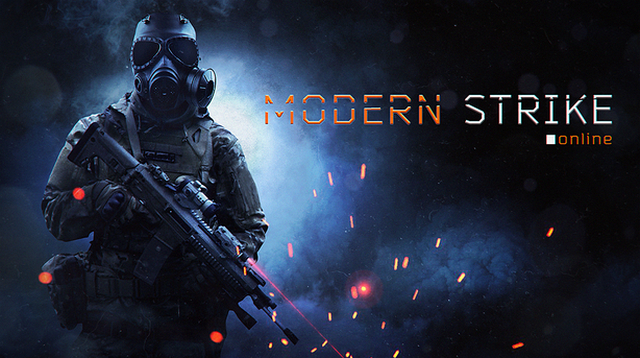 Best FPS Shooting Games for Android apk Free Download Modern Strike Online
