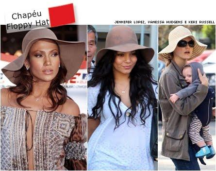 Qual famoso você acha que arrazou no look com o seu chapéu  Qual chapéu é o  seu estilo  Comentem! 53649a2ab08