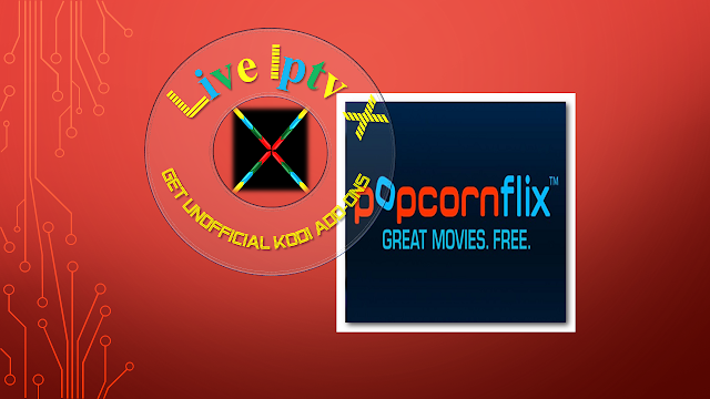 Popcornflix Addon