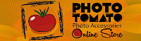 Photo Tomato / DC Photo Stuff - Store logo