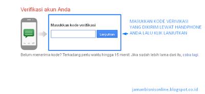 Cara Membuat Email Baru Gmail di Google Mudah Cepat