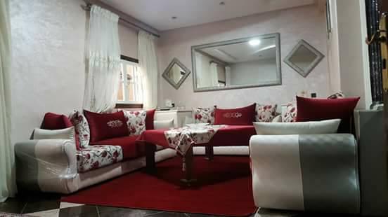 catalogue de salon zaz marocain et chic - decorationmarocains