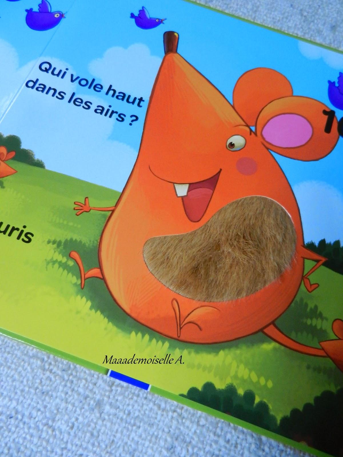 || Livre pour bébé : Les nombres (Présentation & Avis)(Chut, les enfants lisent #4)