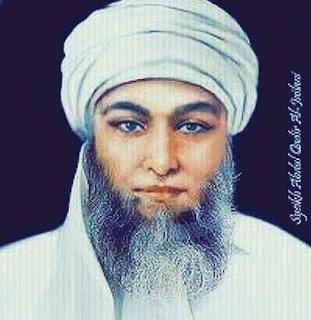 Syekh Abdul Qadir Al-Jaylani