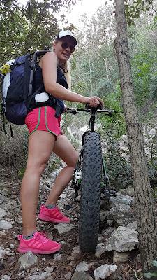 Fatbiken auf Mallorca