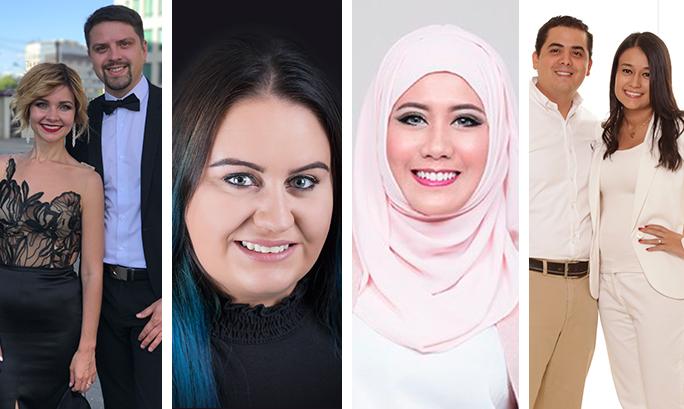 Dicas dos Líderes para Construir um Negócio Oriflame Online