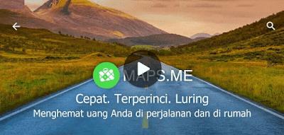 Aplikasi GPS Offline Terbaik