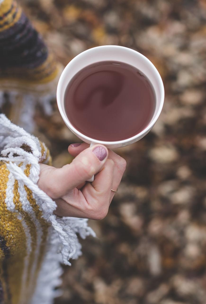 Olej z nasion herbaty | Super lekki olej dla problematycznej skóry