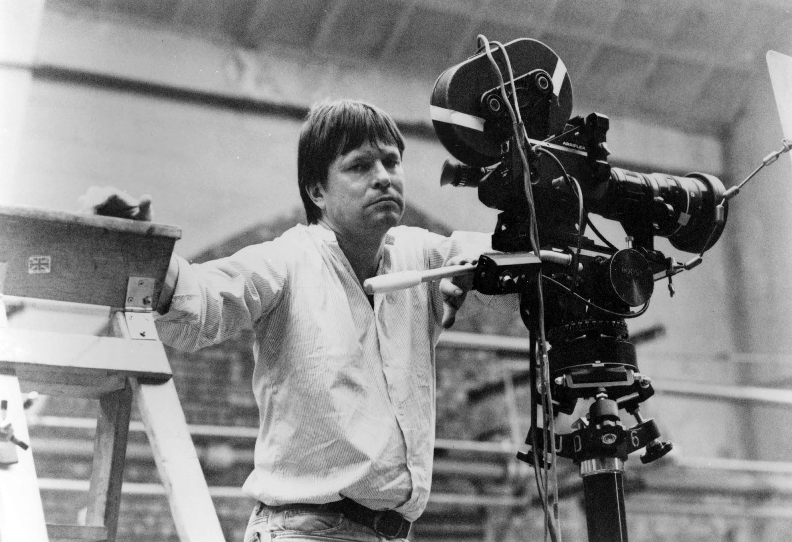 Terry Gilliam Filme