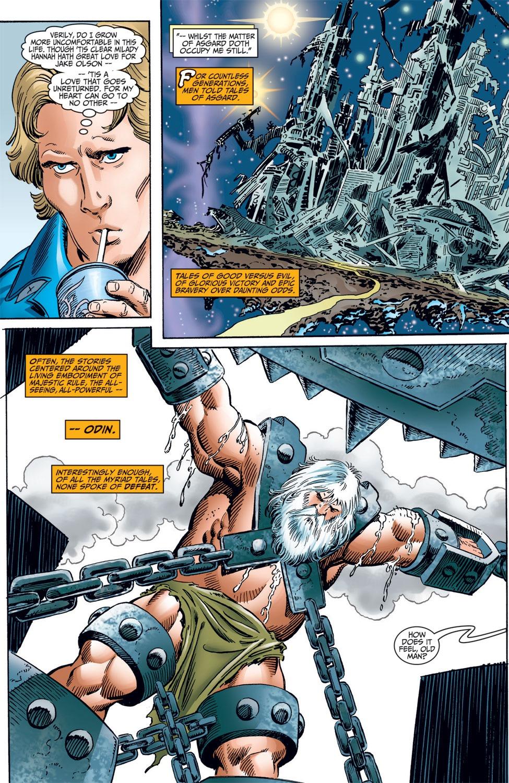 Thor (1998) Issue #9 #10 - English 12