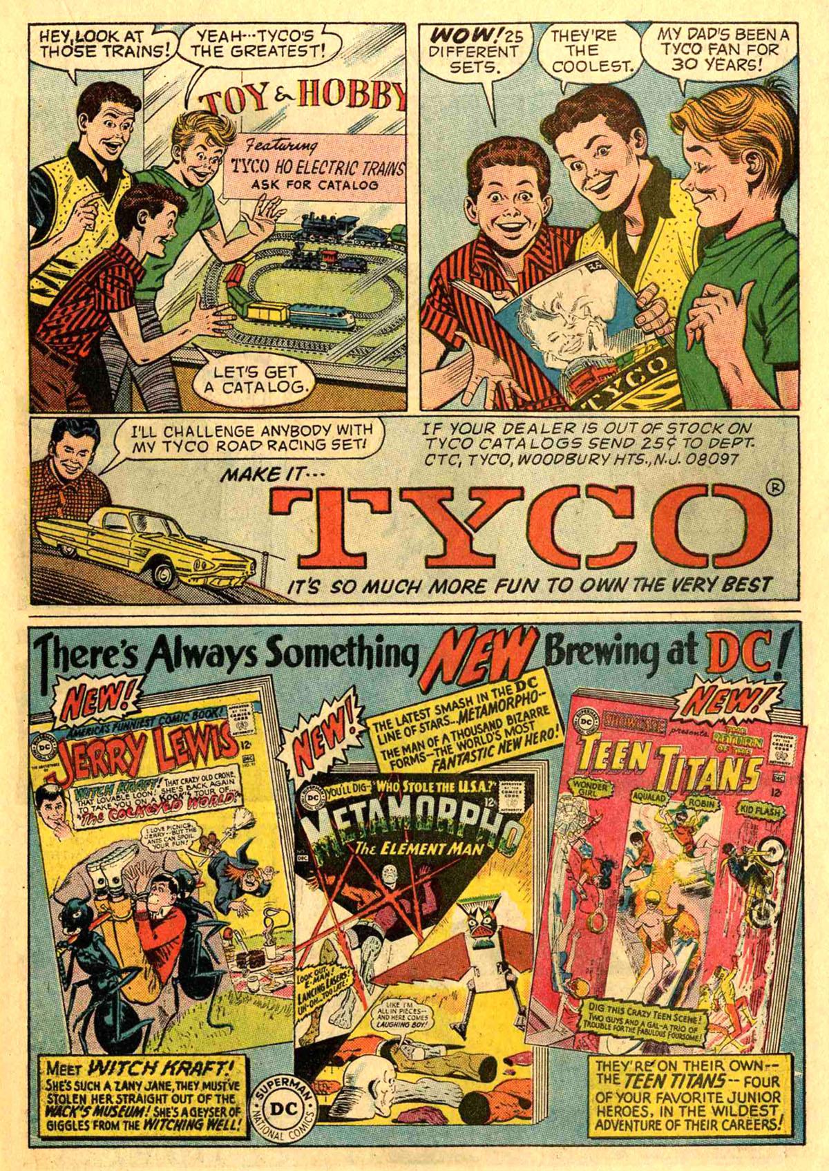 Detective Comics (1937) 345 Page 22