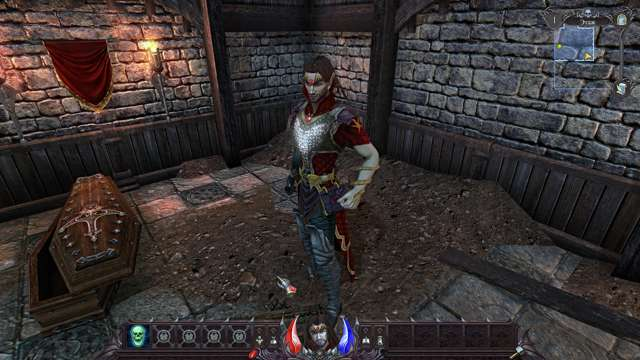 Devoid of Shadows PC Full