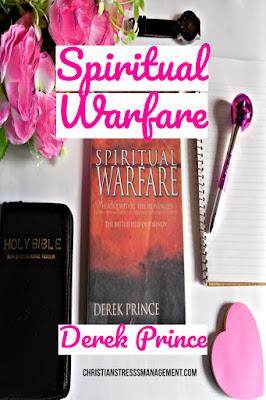Christian Book Review: Spiritual Warfare by Derek Prince