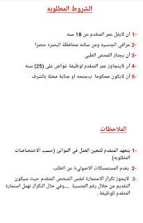 200 درجة وظيفية في شركة الموانيء العراقية لسكنة البصرة حصراً
