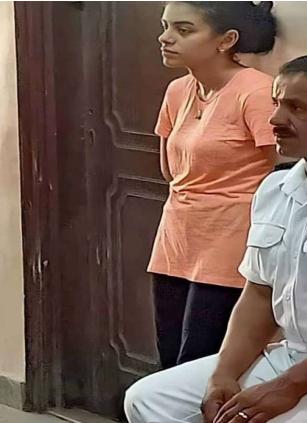 القبض على أحمد حسن وزوجته زينب