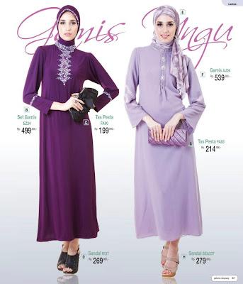 Busana Muslim Wanita