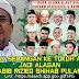Banyak Serangan ke Tokoh Agama Jadi Alasan Habib Rizieq Syihab Pulang