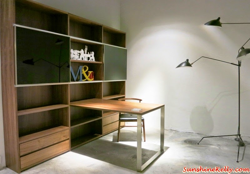 Stanzo Collection @ 1 Mont Kiara – Home & Office Furnishing, Stanzo Collection @ 1 Mont Kiara, Stanzo Collection, Home & Office Furnishing, workstation, Contemporary furniture, home furnishing