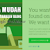 Cara Mudah Mendaftarkan Blog di Google Web Master