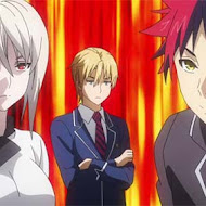 Shokugeki no Souma Season 3 Episode 09 Subtitle Indonesia