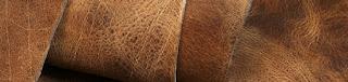 Jenis kulit kerbau