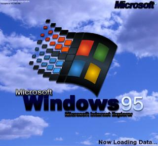 Sistem Operasi Windows 95