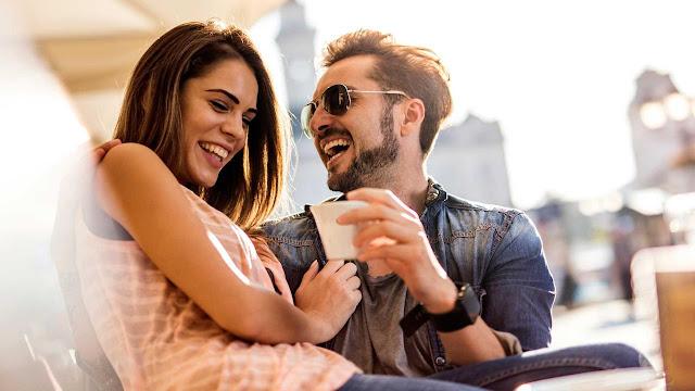Mengungkap Bagaimana Kamu Bisa Memiliki Hubungan Bahagia Bersama Pasangan