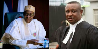 Buhari Appoints Festus Keyamo Spokesman For 2019