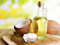 Benefits Of Applying Coconut Oil On Face Overnight
