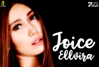Joice Ellvira – You Are The One