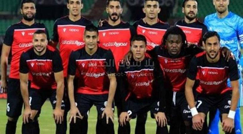 طلائع الجيش ونادي مصر