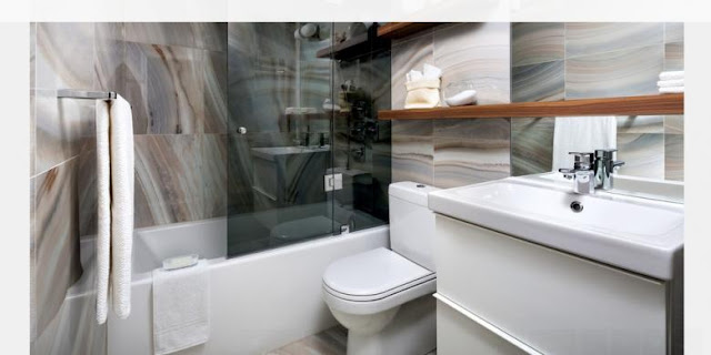 7 Tricks to Make Bathroom More Beautiful