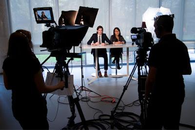 Tips Memilih Sekolah Broadcasting Berkualitas