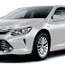 Mobil Toyota Camry Tulungagung