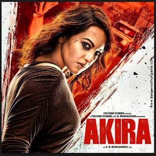 Sinopsis, Cerita, & Review Film Naam Hai Akira (2016)