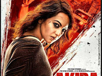 Download Naam Hai Akira (2016) Subtitle Indonesia