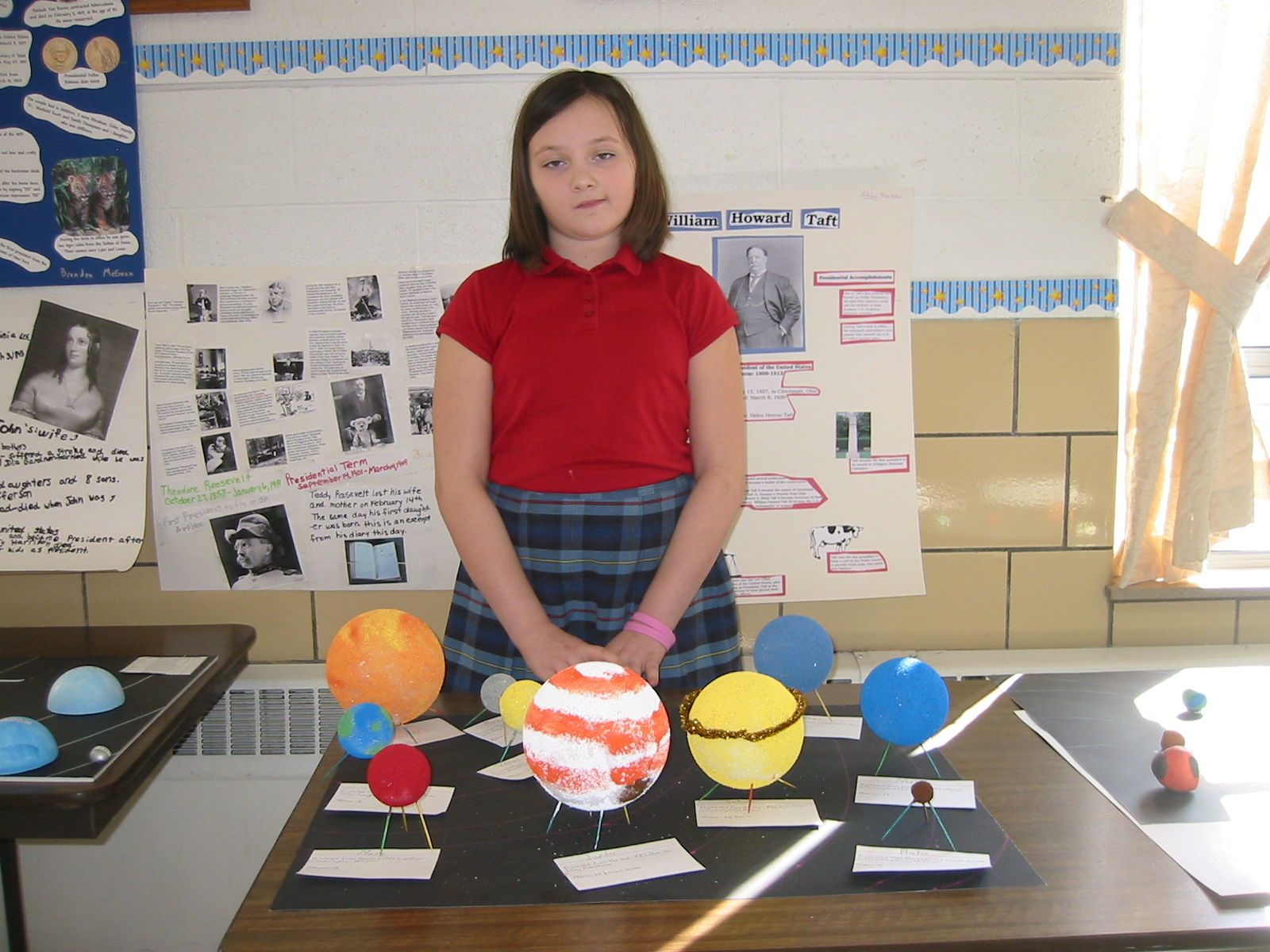 5th Grade Solar System Projects Solar System Podcasts