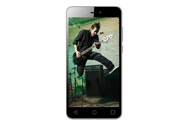 Micromax Canvas Spark 3 Q385 Specifications & Price