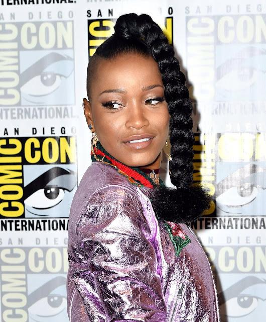 Todo lo que se reveló en la 'Comic-Con 2016' sobre la 2ª temporada de 'Scream Queens'