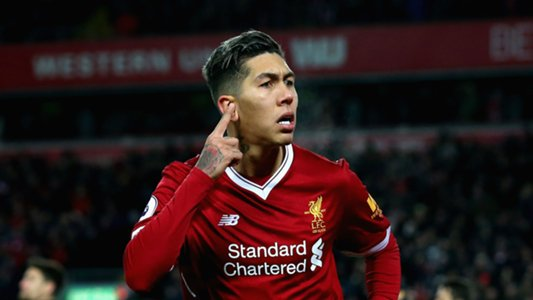 Jelang Melawan Liverpool, Lorenzo Insigne Khawatir pada Roberto Firmino