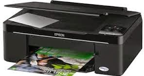 Epson L300 Driver Free Download